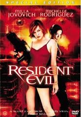 114-Resident Evil (2002) Türkçe Dublaj/DVDRip