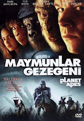 81-Maymunlar Gezegeni (Planet Of The Apes 2001 Türkçe DublajDVDRip