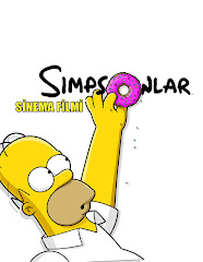 82-Simpsonlar Sinema Filmi (The Simpsons Movie 2007 Türkçe DublajDVDRip