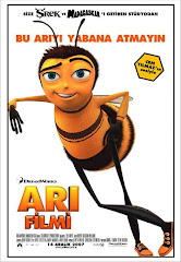 89-Arı Filmi (Bee Movie 2007 Türkçe DublajDVDRip