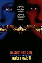95-Kuzuların Sessizliği (1991 Türkçe DublajDVDRip