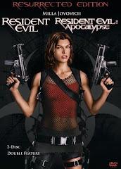 115-Ölümcül Deney: Kıyamet - Resident Evil: Apocalypse 2004 Türkçe DublajDVDRip,