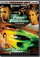 117-Hızlı ve Öfkeli - The Fast and the Furious kaliteli türkçe dublaj filmler