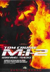 126-Görevimiz Tehlike 2 (Mission: Impossible 2) 2000 Türkçe Dublaj/DVDRip