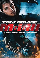 127-Görevimiz Tehlike 3 (Mission: Impossible 3) 2005 Türkçe Dublaj/DVDRip
