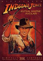 128-Indiana Jones: Kutsal Hazine Avcıları (1981) Türkçe Dublaj/DVDRip