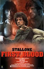 131-Rambo : İlk Kan (1982) Türkçe Dublaj/DVDRip