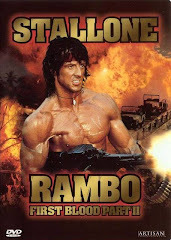 132-Rambo: İlk Kan 2 (1985) Türkçe Dublaj/DVDRip