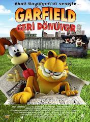 239-Garfield Geri Dönüyor (Garfield Gets Real) 2007 Türkçe Dublaj/DVDRip