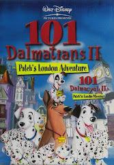 240-101 Dalmaçyalı 2: Patch'in Londra Macerası (2003) Türkçe Dublaj/DVDRip