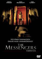 243-Haberciler (The Messengers) 2007 Türkçe Dublaj/DVDRip