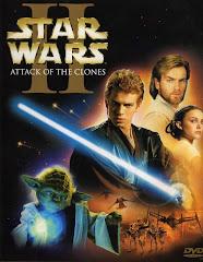 246-Yıldız Savaşları: Bölüm II - Klonlar'ın Saldırısı (2002) Türkçe Dublaj/DVDRip