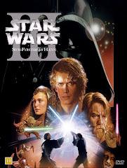 247- Yıldız Savaşları: Bölüm III - Sith'in İntikamı (2005) Türkçe Dublaj/DVDRip