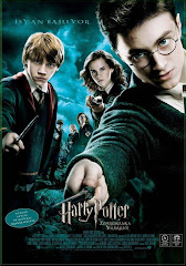 139-Harry Potter ve Zümrüdüanka Yoldaşlığı (Harry Potter and the Order of the Phoenix) 2007 Türkçe