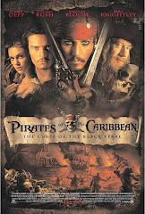 140-Karayip Korsanları 1 Siyah İnci'nin Laneti (2003) Türkçe Dublaj/DVDRip