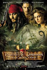 141-Karayip Korsanları 2 Ölü Adamın Sandığı (2006) Türkçe Dublaj/DVDRip
