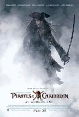 142-Karayip Korsanları 3 Dünyanın Sonu (2007) Türkçe Dublaj/DVDRip