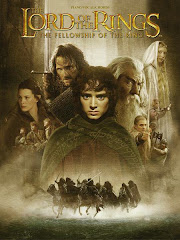 143-Yüzüklerin Efendisi 1 (Yüzük Kardeşliği) Türkçe Dublaj/DVDRip