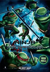 148-Ninja Kaplumbağalar (TMNT) 2007 Türkçe Dublaj/DVDRip