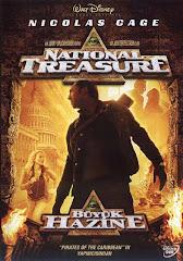 154-Büyük Hazine (National Treasure) 2004 Türkçe Dublaj/DVDRip