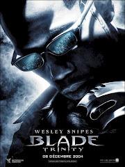 158- Blade: Trinity - 2004-Türkçe Dublaj/DVDRip