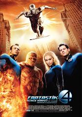 160-Fantastik 4: Gümüş Sörfçü'nün Yükselişi (2007) Türkçe Dublaj/DVDRip