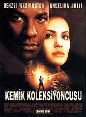162- Kemik Koleksiyoncusu (The Bone Collector) 1999 Türkçe Dublaj/DVDRip