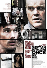 164-Şeytan Duymadan Önce (Before The Devil Knows You're Dead) 2007 Türkçe Dublaj/DVDRip