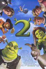 169-Şhrek 2 - Shrek 2 Türkçe Dublaj/DVDRip