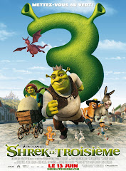 170-Şhrek 3 - Shrek The Third Türkçe DublajDVDRip