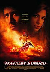 184-Hayalet Sürücü (2006) Türkçe Dublaj/DVDRip,