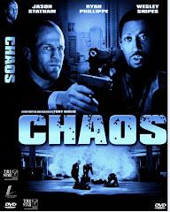 188-Kaos (Chaos) - (2006) Türkçe Dublaj/DVDRip