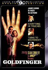 195-Altın Parmak Goldfinger (1964) Türkçe Dublaj/DVDRip
