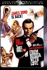 194-Rusya'dan Sevgilerle / From Russia with Love (1963) Türkçe Dublaj/DVDRip