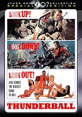 196-Yıldırım Harekatı Thunderball (1965) Türkçe Dublaj/DVDRip