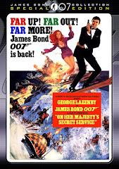 199-Majestelerinin Gizli Servisinde (1969)Türkçe DublajDVDRip,