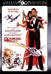 206- Ahtapot Octopussy (1983) Türkçe DublajDVDRip