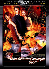 213-Dünya Yetmez (1999) The World Is Not Enough Türkçe DublajDVDRip