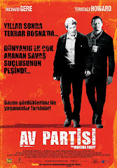 220-Av Partisi (The Hunting Party) 2007 Türkçe Dublaj/DVDRip