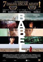 221-Babil (Babel) 2006 Türkçe Dublaj/DVDRip