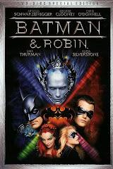 224-Batman ve Robin / Batman & Robin (1997) Türkçe Dublaj/DVDRip