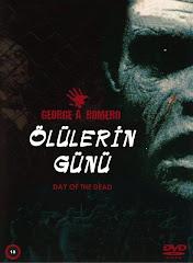 232-Ölülerin Günü (Day of the Dead) 1985 Türkçe Dublaj/DVDRip