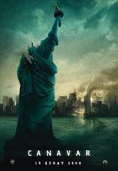 261-Canavar (2007) Cloverfield Türkçe Dublaj/DVDRip