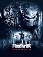 268- Aliens vs Predator - Requiem (2007) Türkçe Dublaj/DVDRip