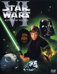 250-Yıldız Savaşları: Jedi'nin Dönüşü (1983) Türkçe Dublaj/DVDRip