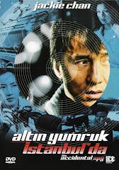 254-Altın Yumruk İstanbul'da (2001) Türkçe Dublaj/DVDRip