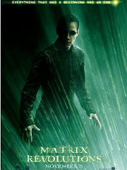 252- Matrix Revolutions (2003) The Matrix Revolutions
