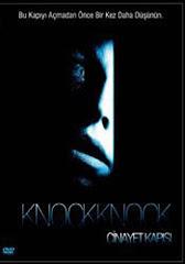 273-Cinayet Kapısı - Knock Knock ( 2007 ) Türkçe Dublaj/DVDRip