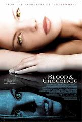 274-Kan ve Çikolata (2007) Türkçe Dublaj/DVDRip