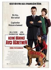287-Acemi Öğrenci Avcı Öğretmen (2006) School for Scoundrels Türkçe Dublaj/DVDRip